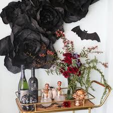 simple stunning ways halloween decor u2014 dapper