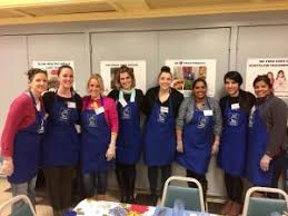 Soup Kitchen Volunteer Nj by Corra Cares Giving Back To The Community Corra