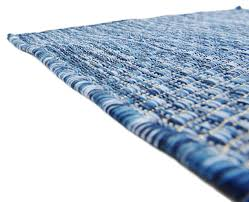 How To Clean Indoor Outdoor Rugs by Laurel Foundry Modern Farmhouse Ivie Blue Indoor Outdoor Area Rug