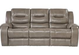 best power reclining sofa best leather recliner sofa smoke leather power reclining sofa sofas