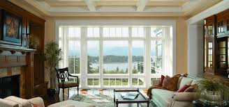 decorating chic double hung reliabilt windows with white frame wonderful glass reliabilt windows with trim board for home design ideas