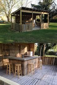 bar outdoor home bar unique backyard bar plans u201a formidable black