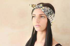 tie headbands headband workout headband sweatband headband tie up