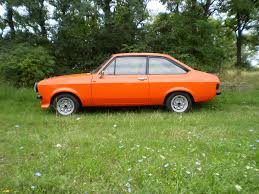 ford escort mk1 mk2 bodyshell for sale ford escort mk2 2 0 pinto