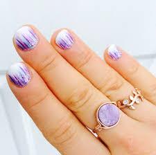 three cool nail art ideas a sequin love affair