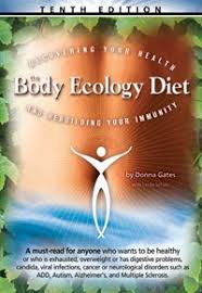 raw judita body ecology diet results