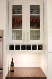 eclipse by shiloh cabinetry wyatt door polar finish shaker