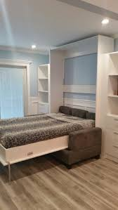 murphy bed with sofa murphy bed nyc area