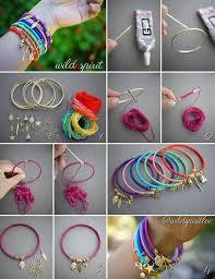 bracelet craft diy images Fun diy bracelet project amazing interior design jpg