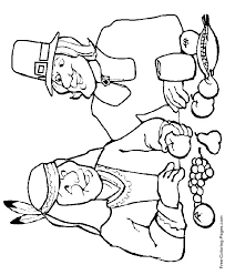 Thanksgiving Coloring Book Printable 195 Best 5 Thanksgiving Coloring Pages Images On Pinterest