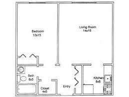 Efficiency Home Plans Stunning Efficiency Apartment Floor Plans Images Interior Design