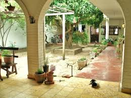 courtyard homes decoration house designs small style homes houses