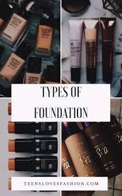 más de 25 ideas increíbles sobre types of foundation en pinterest