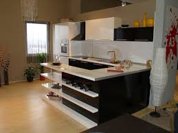 terrific interior design of kitchen in low budget 91 with