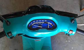 honda dio sk50 motor scooter guide