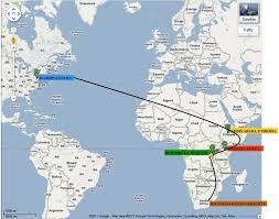 Burundi Map Burundi End The Neglect Page 2