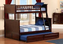 Woodland Bunk Bed Bunk Bed With Trundle And Stairs Woodland Bunk Bed