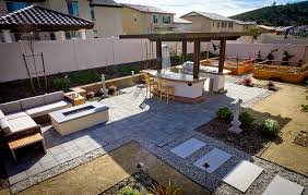 Hardscape Designs For Backyards - drought tolerant landscaping ideas from san diego