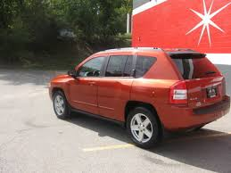 jeep compass sport 2010 used 2010 jeep compass sport at the auto gallery