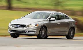 check stop l volvo s60 2016 volvo s60l instrumented test review car and driver