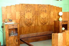 Art Deco Bedroom Set Hypnofitmauicom - Art nouveau bedroom furniture