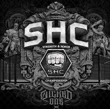 shc strength honor chionship home