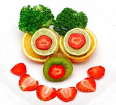 healthy food for kids article
