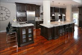 What Color To Paint The Kitchen - kitchen kitchen paint colors with brown cabinets grey and green