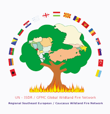 Wildland Fire Canada Conference 2014 by Globalnet