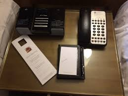 Ipad Nightstand The Simple Change That Could Dramatically Improve Hotel Customer