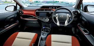 Toyota Aqua Leopaul S Toyota Aqua Prius C Minor Change And Aqua X