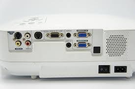 amazon com vt580 nec vt580 portable projector vt580 electronics