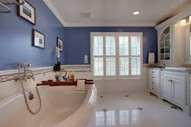 Blue Bathroom Fixtures Bathroom Blue Bathroom Attractive And Offerings For Your Beloved