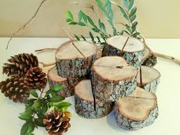 pine cone table decorations 31 wedding centerpieces and table settings in rustic style