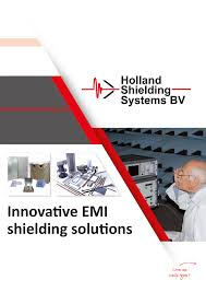 emi rfi gaskets u0026 solutions holland shielding systems