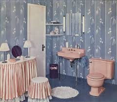 Kohler Bathroom Sink Colors - the color pink in bathroom sinks tubs and toilets from 1927