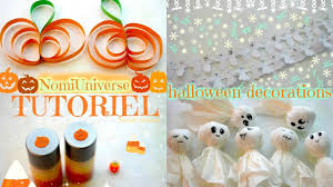 tutorial how to make halloween decorations for dolls part 1