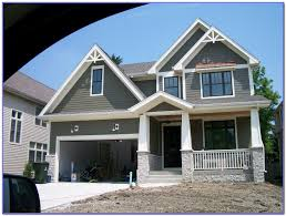 2017 exterior paint colors image result for remodel 1980s ranch house with front garage