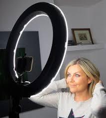 diva ring light amazon 5 best ring lights reviews of 2018 in the uk bestadvisers co uk