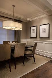 wall decor ideas for dining room best 25 dining rooms ideas on dining room light