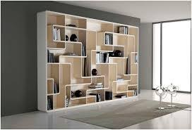 contemporary bookshelves designs home and interior