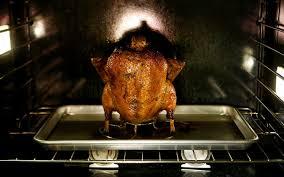 vertical turkey roasting stand recipe vertically roasted duck california cookbook