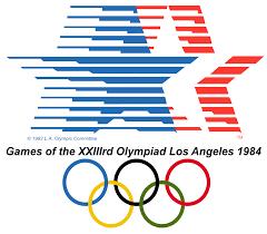 1984 summer olympics wikipedia