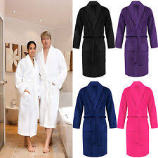 long dressing gown ebay