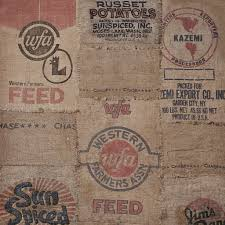 vintage burlap sacks photo backdrop pepperlu