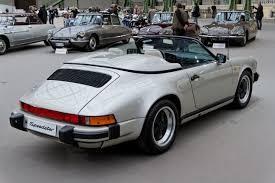 1989 porsche speedster for sale file paris bonhams 2014 porsche 911 narrow body speedster