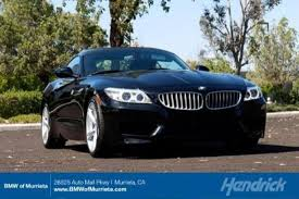 san diego bmw used cars used bmw z4 for sale in san diego ca edmunds