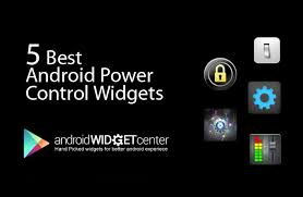 cool android widgets 5 best android power widget androidwidegtcenter