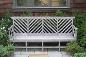 munder skiles bench exterior furniture benches