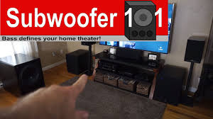 best home theater subwoofer under 1000 dual svs pb1000 subwoofer initial thoughts vs 1 big sub youtube